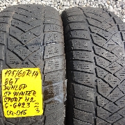 195/60 R14 86T DUNLOP SP WINTER SPORT M2